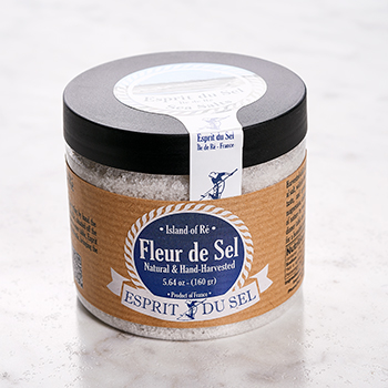 Espirit Du Sel Flower of Salt - 5.64oz
