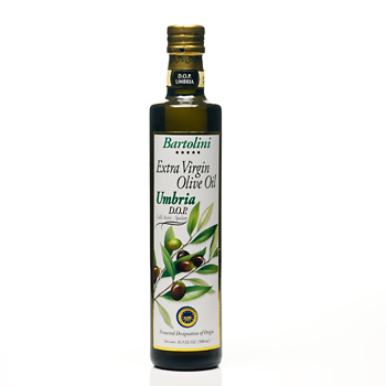 Bartolini Extra Virgin Olive Oil-Umbria - 16.9oz