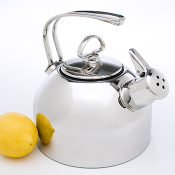 Chantal Classic Tea Kettle  #SL37-19