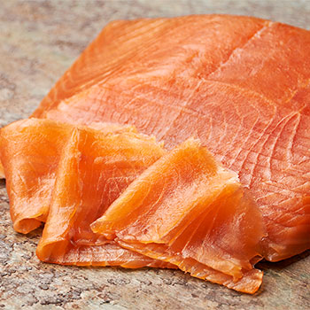 Zabar's Handsliced Scotch Cured Nova Salmon
