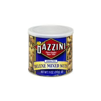 Bazzini Deluxe Mixed Nuts - 11oz, Kosher
