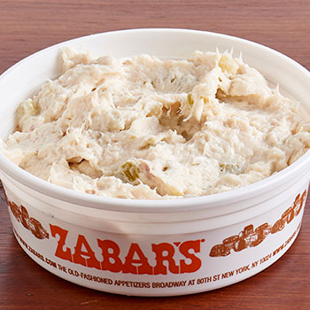 Homemade Smoked Whitefish Dip by Zabar's  - 8oz