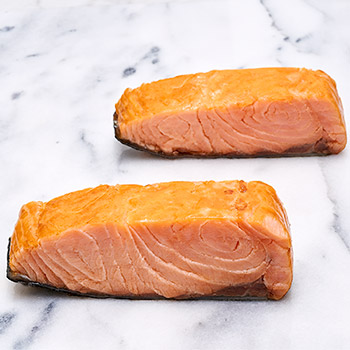 Zabar's Baked Kippered Salmon