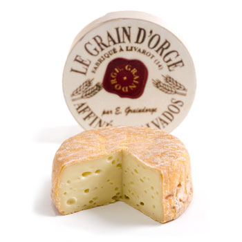 Le Grain d'Orge - 8.8oz