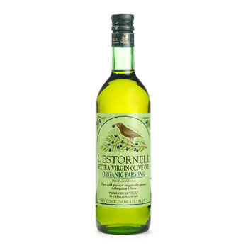 L'Estornell Organic Arbequina Extra Virgin Olive Oil - 750ml