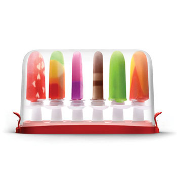 Zoku Quick Pop Storage Case