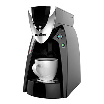 iCoffee Express Single Serve Brewer #RSS100-EXP