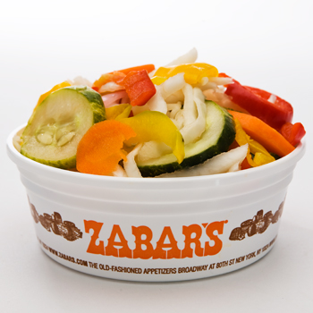 Health Salad by Zabar's - 1-lb