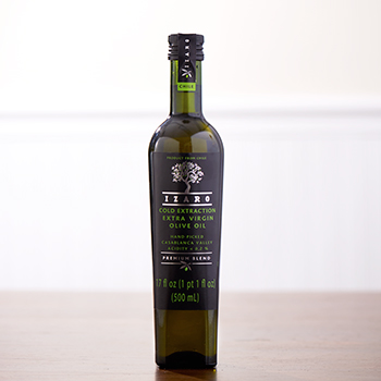 Izaro Cold Extraction Extra Virgin Olive Oil (17 fl oz)