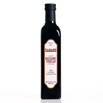 Zabar's Aged Balsamic Vinegar - 500ml