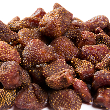 Dried Strawberries - 8oz