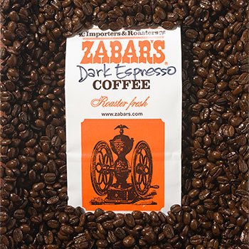 Dark Espresso - 16oz (Kosher)