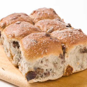 Eli's Bread Raisin Nut Roll - 15oz. (Kosher)