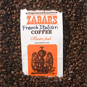 French Italian Coffee - 16oz (Kosher)