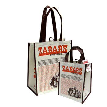 Zabar's Reusable Shopping Bag