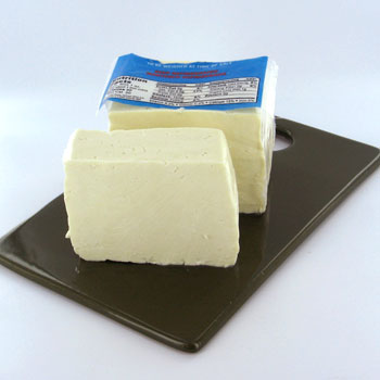 Queso Blanco - 8oz