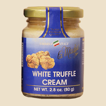 La Madia White Truffle Cream - 2.8oz