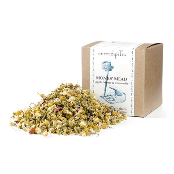 SerendipiTea Monks' Mead Tisane (2 oz.)