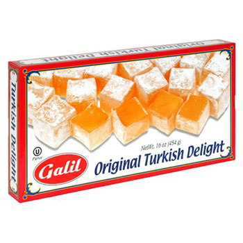 Galil Turkish Delight - 1lb.