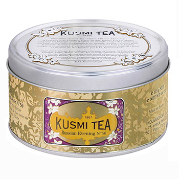 Kusmi Loose Tea - 4.4 oz.