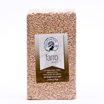Trentasette Farro Grains 2.2 lbs.