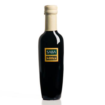 Saba Mitica Grape Must Reduction - 8.45oz
