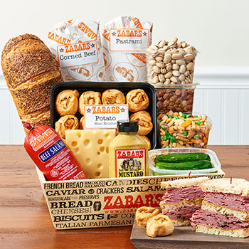 Dad's Deli Crate