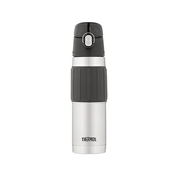 Thermos Nissan Stainless Steel Hydration Bottle - 18oz #2465 TRI-6