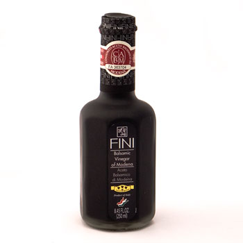 Fini Balsamic Vinegar of Modena 8.45 fl.oz.