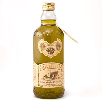 Frantoia Barbera Extra Virgin Olive Oil - 33.8oz