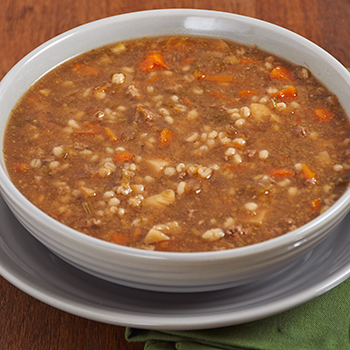 Beef Barley Soup by Zabar's - 24oz