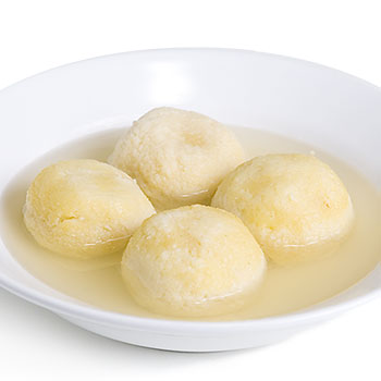 Matzah Balls by Zabar's - 4ct