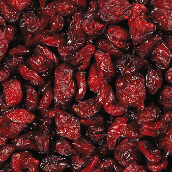 All Natural Dried Cranberry - No Sugar - 8oz