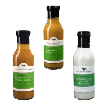 Terrapin Ridge Farms All Natural Dressings (12 fl oz.)