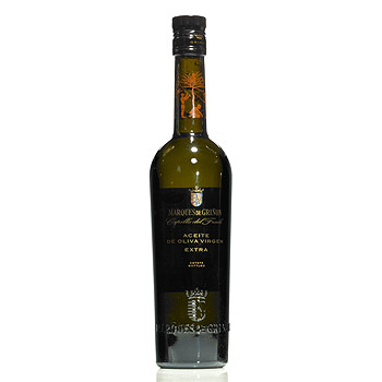 Marques de Grinon Extra Virgin Olive Oil - 16oz