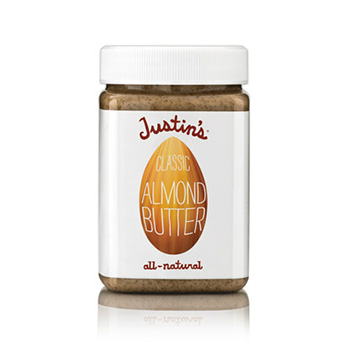 Justin's Classic Almond Butter - 16oz (Kosher)