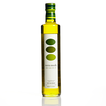 Terra Medi Extra Virgin Olive Oil 17 FL.OZ.