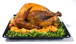 Zabars Roast Turkey