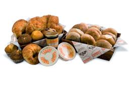 Zabars Breakfast Basket