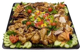 Zabars Roast Chicken