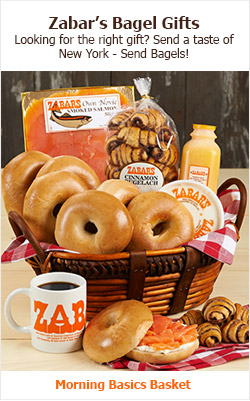 Bagel Gifts