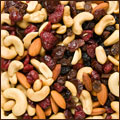 Kosher Dried Fruits and Nuts
