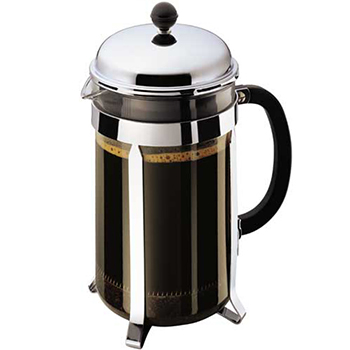 Bodum Chambord 12-Cup French Coffee Press  #1932-16US/4