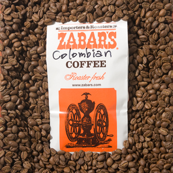 Colombian Blend Coffee - 16oz (Kosher)