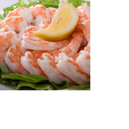 Cocktail Shrimp by Zabar's - 1-lb, , large