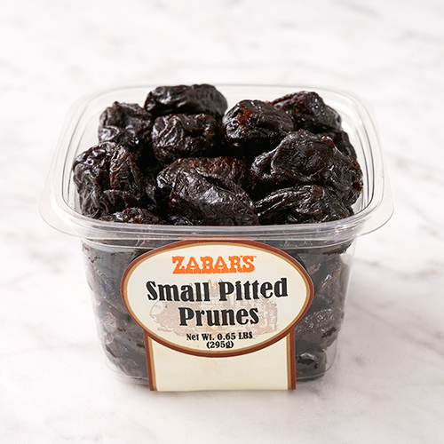 Zabar's Small Pitted Prunes, , large