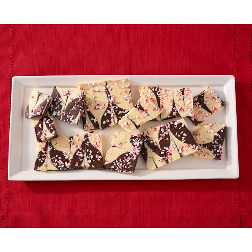 Long Grove Confectionery Co. Peppermint Bark 14oz, , large