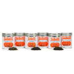 Zabar's Loose Tea Collection - 3.53oz Tin