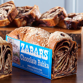 Babka and Cakes