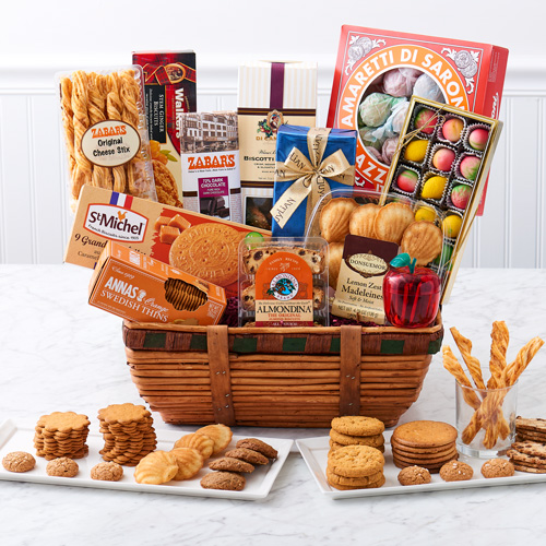 The Appreciation Basket, , large